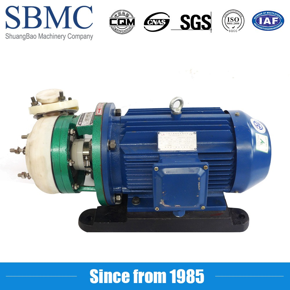 Most polular anti- corrosion specification of centrifugal pump for water