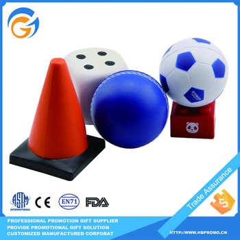 Promotion Sports Gift Pu Ball from China