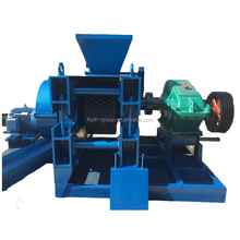 Best quality High Efficiency Sawdust Charcoal Briquette Making Machine wood charcoal machine wood briquette machine