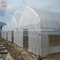 China Factory Direct Pe Vegetable Garden
