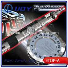 16 manual gears with Transformer mod Ijoy Etop-A wholesale mt3 mt3 GS-H2