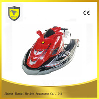 China manufacturer color painting sea-doo style jet ski new