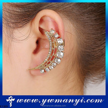 manyi ear cuff manyi ear cuff direct from yiwu manyi jewelry co