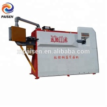 28kw motor 4-12mm CNC automatic steel wire bender/iron rebar/bar stirrup bending machine for construction