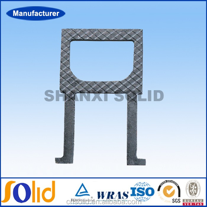 High Quality Cast Iron Manhole Step