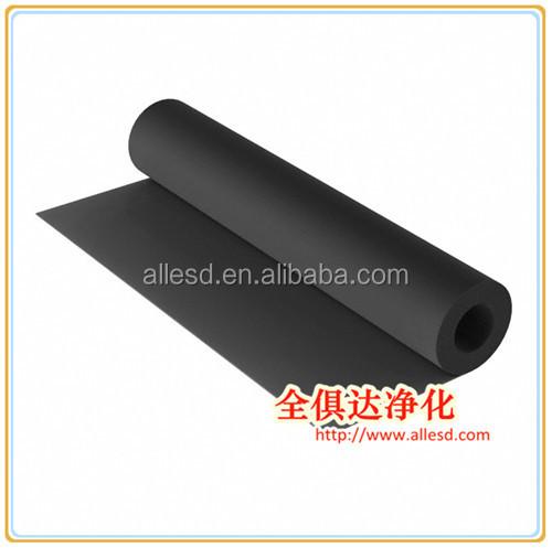 Anti Static Vinyl : Electronic industrial anti static vinyl esd table rubber