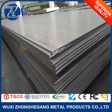 Best Price for 441 Stainless Steel Plate for Household Electrical Appliances with Professional Quality from China Manufacturer