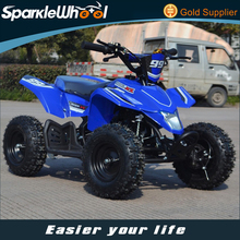 cheap china quad bike for sale 2 stroke 49cc mini atv quad for kids