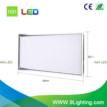 30x60 cm led panel lighting led panel light 36w