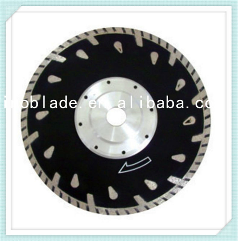 super Turbo blade manufacturer diamond blade