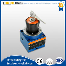 2FRM complete in specifications hydraulic counterbalance flow valve