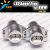 10w Highlight e90 led angel eyes,certificated led marker for bmw e91
