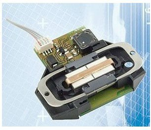 Ultrasonic piezo motor, linear and rotary max. 0.5 N, max. 100 mm/s | PILine Series