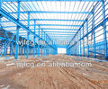 Building Frame Steel Structure Workshop
