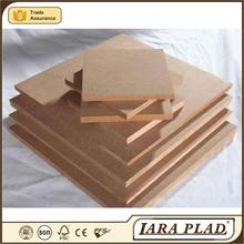 New 20mm thick mdf board with CE certificate