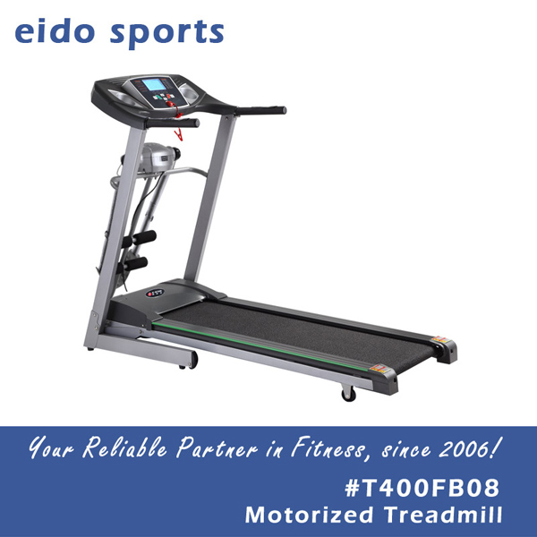 best ac motor 2.5hp commercial motorized treadmill company