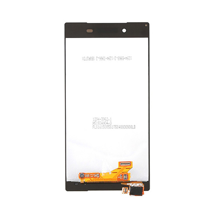 On sale 5.2'' Black LCD display for Sony Xperia Z5 LCD Screen and Digitizer