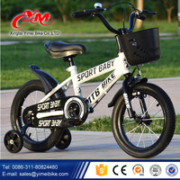 3-wheel bicycle for child kids dirt bike sale / Cheap OEM Kid bike made in china / 2015 new style 16 inch kids bike