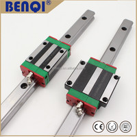 square egh linear guideways for cmc\nc machine tool guideways