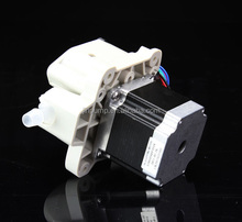 low cost 603Z with hose/tubing peristaltic pump for dosing of chemicals