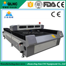 Stainless steel laser cutting machine/ die board laser cutting machine
