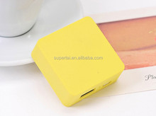 Cookie power bank 2800 2000MAH polymer or li-ion external battery charger OEM gifts power bank