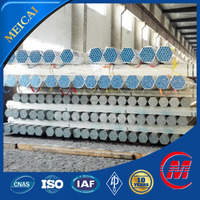 gi high quality steel pipe for seamless and weld with best price