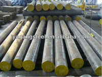 alloy steel bars AISI 52100