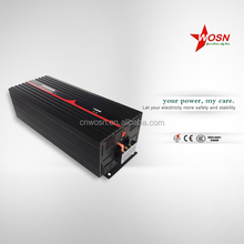 Mini modify sine wave power inverter 12v 220v, air conditioner for car use/home use