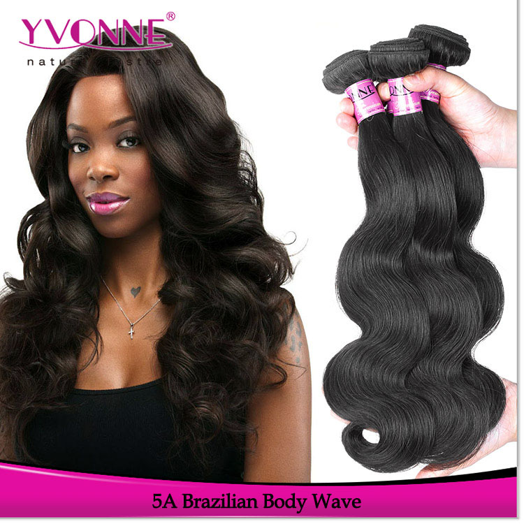 Unprocessed wholesale brazilian hair extensions canada