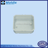 plastic container box for Italy market