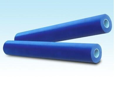 High Quality Blue Pet Protection Film manufacture