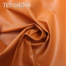 upholstery fabric silicone leather for ourdoor furniture/boat