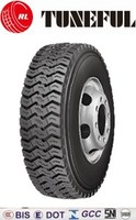 Good price for branded export surplus and best selling products 8.25R16 TBR tires
