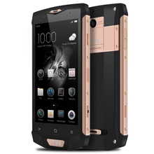 Newest Blackview 4G Phone, Unlock Stock Blackview BV8000 Pro 64GB Cell Phone,4180mAh Battery Fingerprint ID Android 7.0 Octa Cor