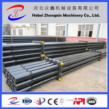 API 5DP drill pipr drill rod/ oil and gas drilling and drill pipe/machine parts