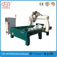 china famous JCT1530L machine for making foam clamp flowers