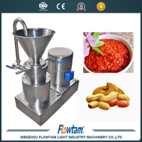 peanut butter grinding machine/ Nut butter grinding mill
