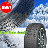 High quality snow tyre grip