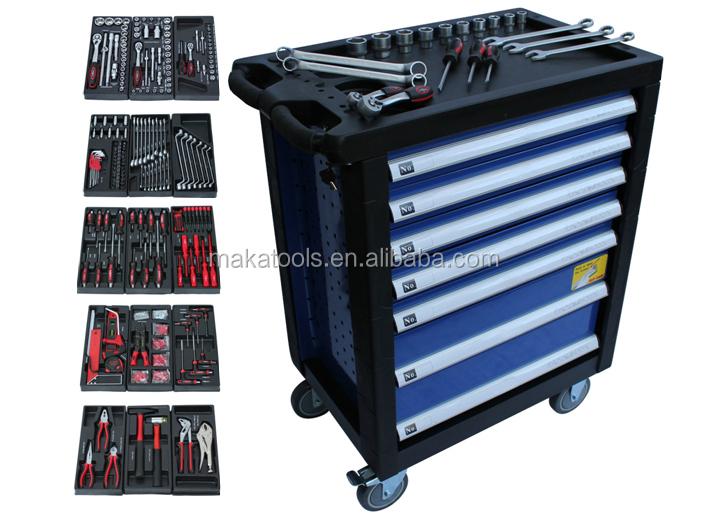 7 schubladen werkstattwagen tool cart tool storage buy werkstattwagen tool cart tool storage. Black Bedroom Furniture Sets. Home Design Ideas