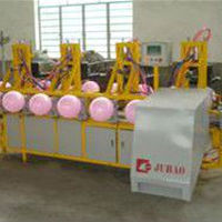 JB SP302 Balloon Prinitng Machine