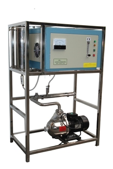 Ozone Water Treatment Machine
