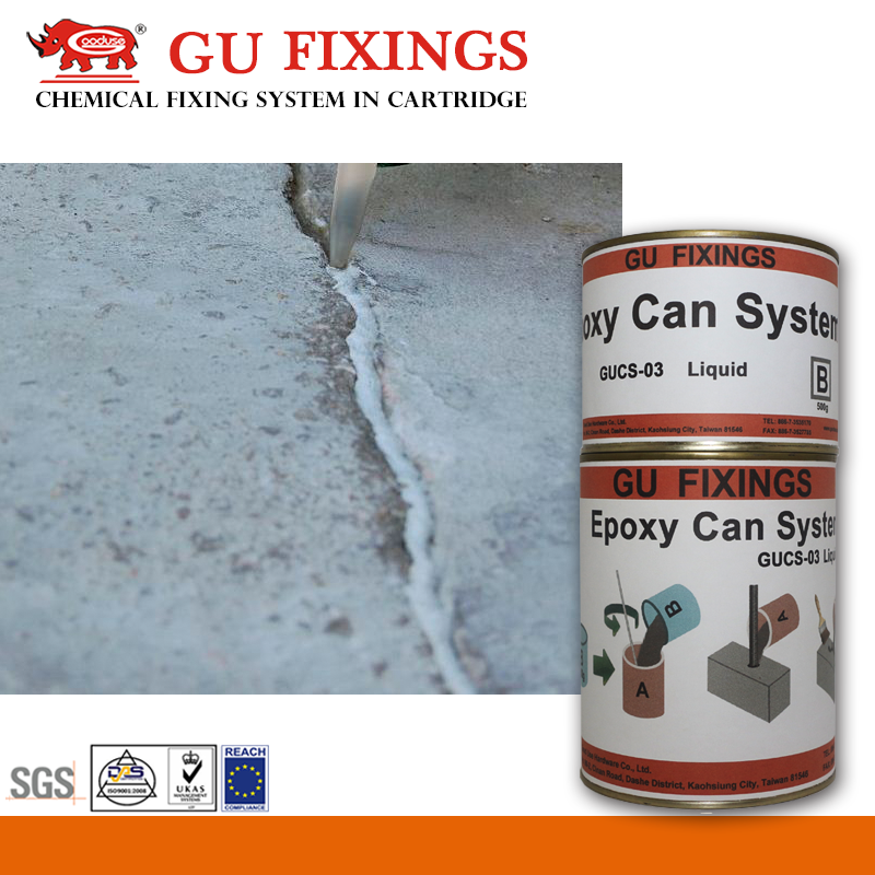 Highway road sealant epoxy granite cracks sealing pouring material adhesive