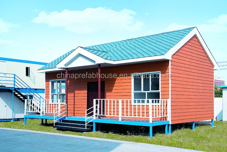 Yaodao most popular light steel concrete design container house villa