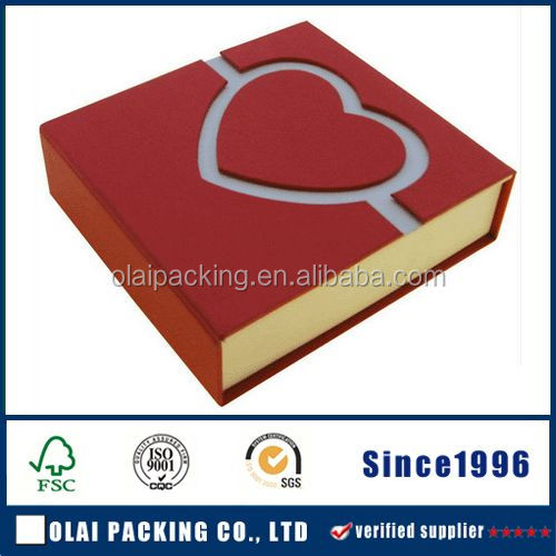 We Promise Refund Payment For Any Quality Problem Top Pupular Customized Luxury Paper Folding Box