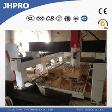Excellent style cheap price!!!JINAN JHPRO JH-2030(2000*3000*1000MM) polyfoam cnc router