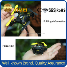 Remote Control Drone High Quality Quadcopter Toys Flying Light Drone