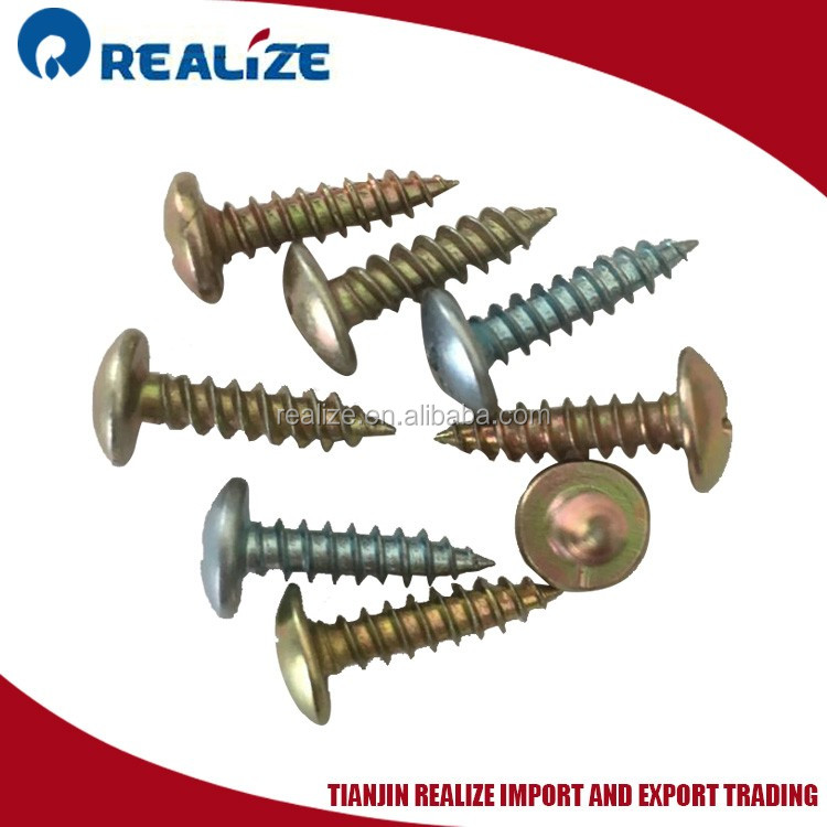 low price factory good quality iron C1022 fastener self tapping screw