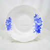 2015 new product manufactures of dishes to restaurant/cheap china plate dishes/porcelain dish
