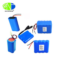 Different capacity lithium ion battery cell 18650 3000mah 3200mah 4400mah for samsung